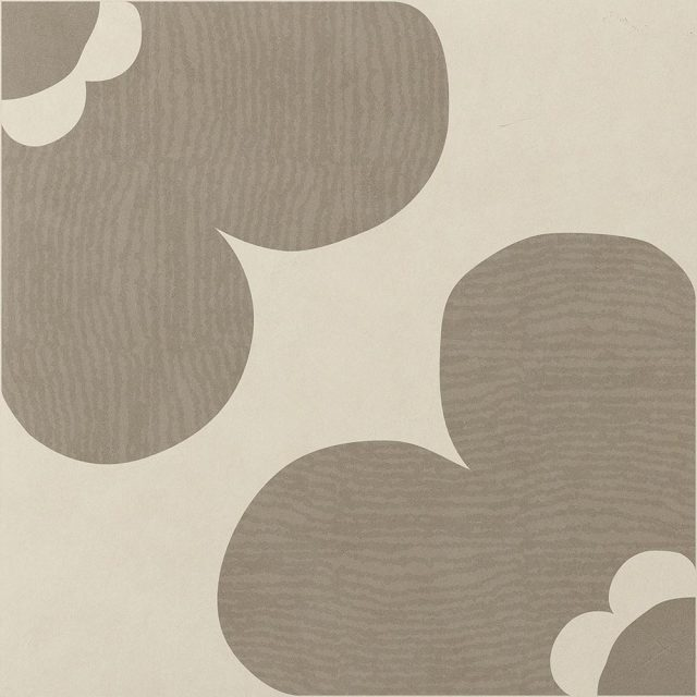 Tangle Fiore Mio Warm Patterned Porcelain Tile
