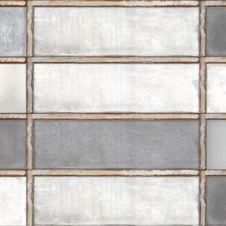 Industrial Glass Grey