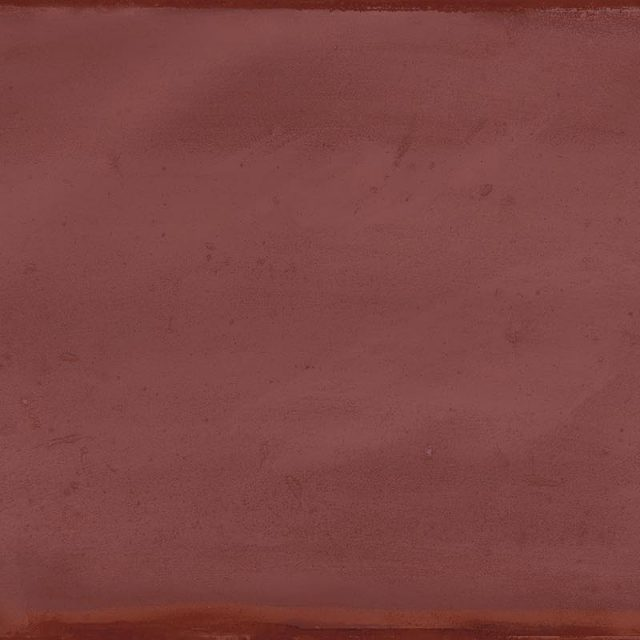 Infinity Burgundy Terracotta-Look Wall Tile
