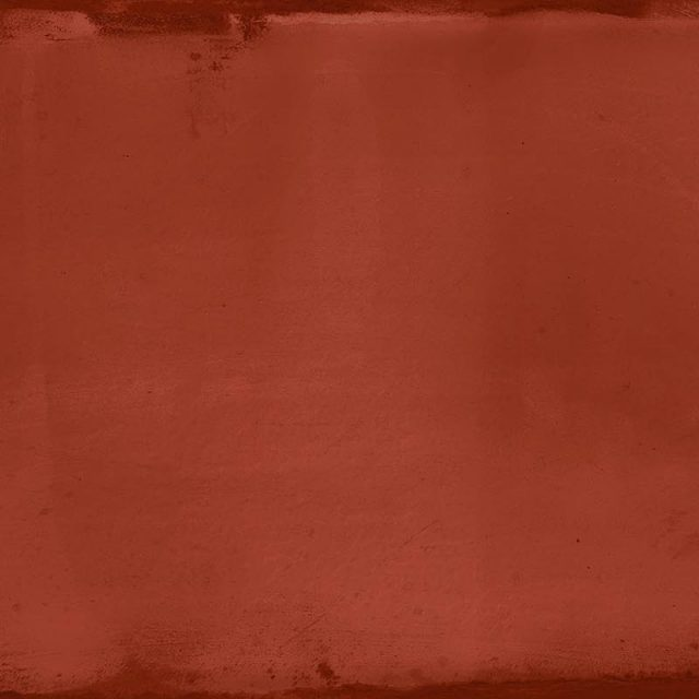 Infinity Red Terracotta-Look Wall Tile