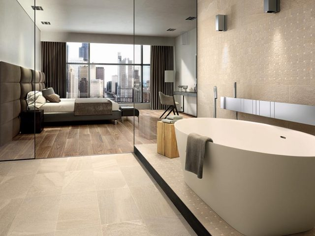 Milestone Porcelain Tile Collection