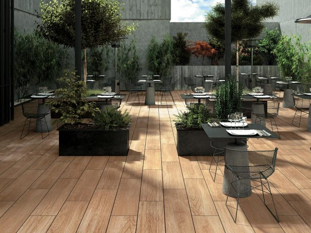 Mystique Porcelain Pavers