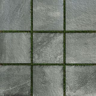 Topography Paver Dark Grey