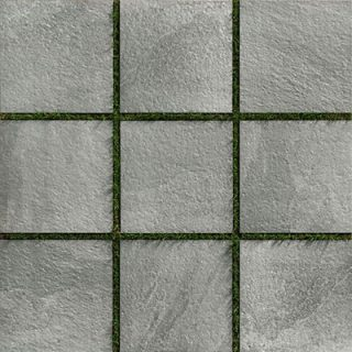 Topography Paver Light Grey
