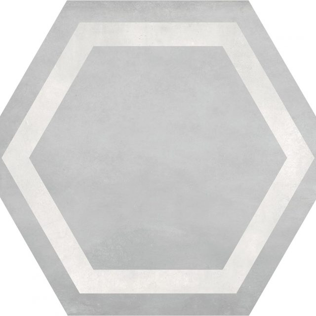 Catalonia-Grey-Frame-Hexagon