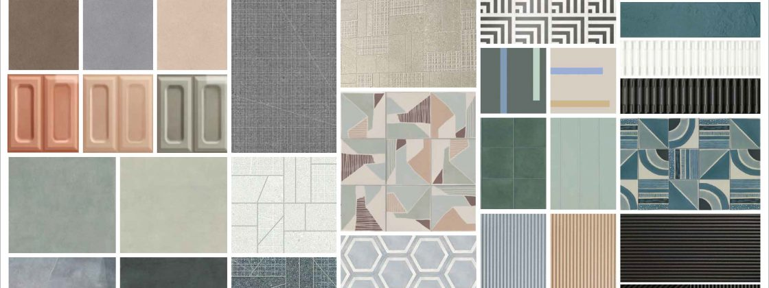 Erin's Picks August 2019 | Design Concepts for Tile