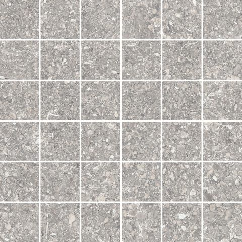 Iseo_Light_Grey_Mico_2x2_Mosaic