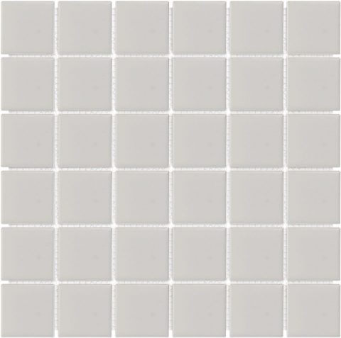 Ageless Warm Grey 2 Inch Mosaic