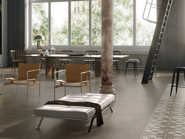 Attitude Porcelain Tile Collection Creative Materials