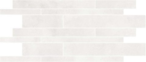Business Light Grey Linear Mosaic Tile