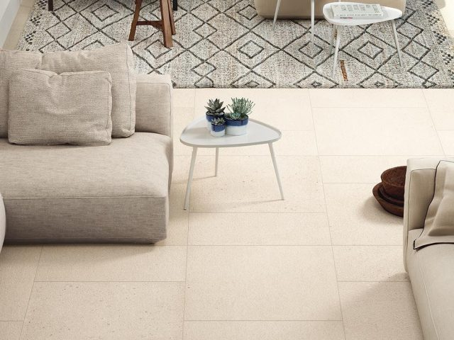 Calcare Porcelain Floor Tile Collection