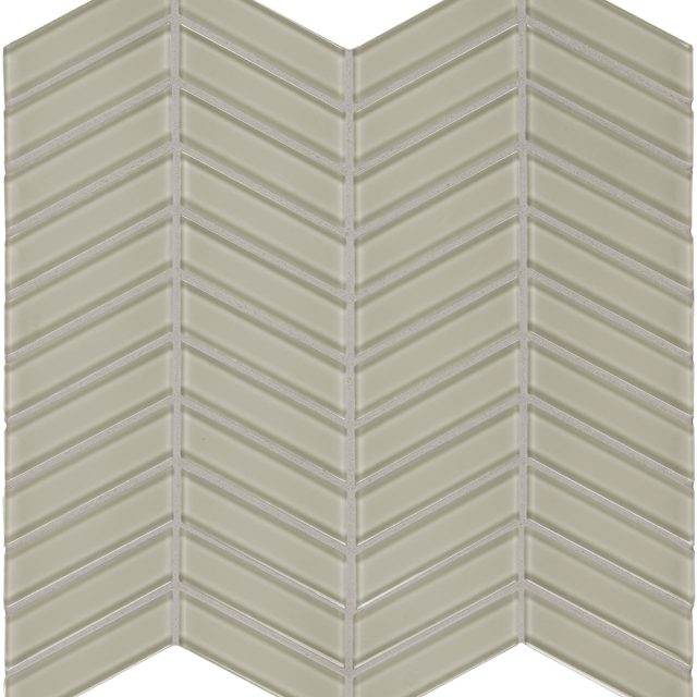 Admired Beige Chevron