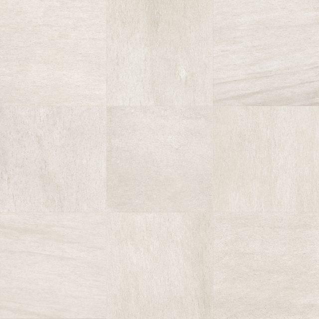Lava White Tile