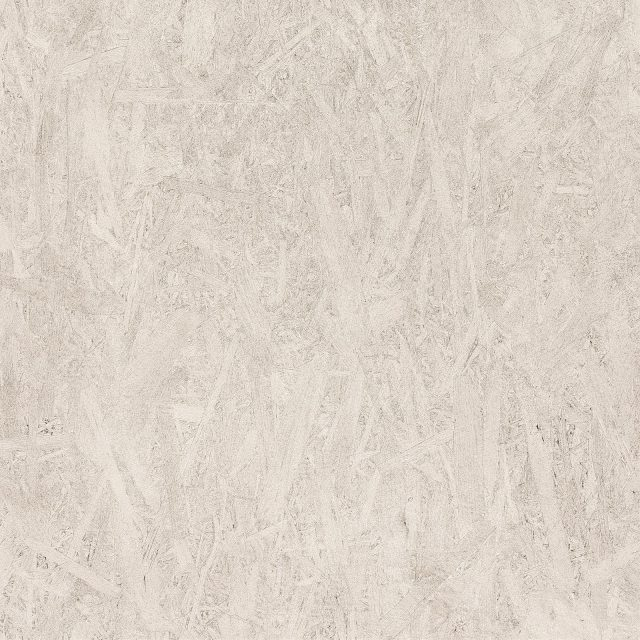 Plywood Porcelain Tile White